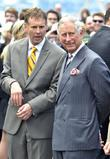 Prince Charles and Wales