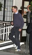 Prince William, The Duke, Cambridge, King Edward, Hospital, Central London, The Duchess
