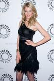 Angela Lindvall and Paley Center For Media