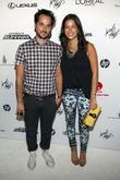 Gavin Bellour and Rebecca Minkoff Project Runway 10th...