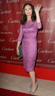 Diane Lane and Palm Springs International Film Festival Awards Gala