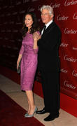 Diane Lane, Richard Gere and Palm Springs International Film Festival Awards Gala
