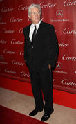 Richard Gere and Palm Springs International Film Festival Awards Gala