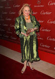 Carol Connors and Palm Springs International Film Festival Awards Gala