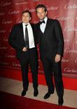 David O. Russell, Bradley Cooper and Palm Springs International Film Festival Awards Gala