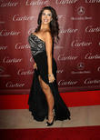 Mayra Veronica and Palm Springs International Film Festival Awards Gala