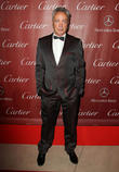 Udo Kier and Palm Springs International Film Festival Awards Gala