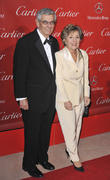 Barbara Boxer and Palm Springs International Film Festival Awards Gala