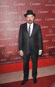 Bryan Cranston, Palm Springs International Film Festival Awards Gala