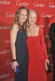 Helen Mirren, Helen Hunt and Palm Springs International Film Festival Awards Gala