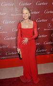Helen Mirren and Palm Springs International Film Festival Awards Gala