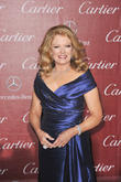 Mary Hart and Palm Springs International Film Festival Awards Gala