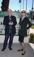 Patrick Farrelly and Marian Finucane