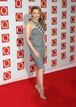 Kylie Minogue and The Q Awards