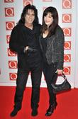 Alice Cooper and guest The Q Awards held...