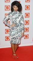 Lianne La Havas, Q Awards, Grosvenor House, London and England