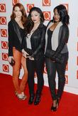 sugababes at q awards at grosvenor house london eng