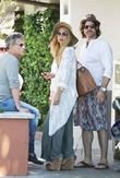 Rachel Zoe out and about in Malibu Los...