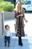 Rachel Zoe, Skyler and West Hollywood