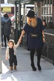 Rachel Zoe, Skyler Berman and Los Angeles