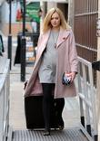 Pregnant Fearne Cotton