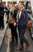 X Factor, Ella Henderson and Jade Ellis
