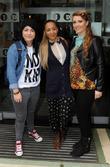 X Factor, Lucy Spraggan, Ella Henderson and Jade Ellis