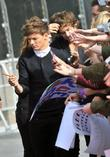 Louis Tomlinson, Harry Styles, One Direction and Wembley Arena