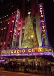 Atmosphere and Radio City Music Hall