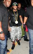 young jeezy attends the radio one festival at klips