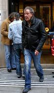 Jeremy Clarkson and Radio