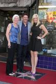 Caron DeMarcus, Jay DeMarcus and Allison Alderson Rascal...
