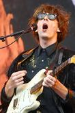 Mystery Jets, Leeds & Reading Festival
