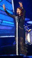 Florence Welch, Florence and the Machine and Leeds & Reading Festival