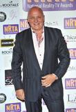 Aldo Zilli National Reality Television Awards 2012 held...