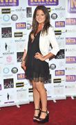 Alexandra Felstead National Reality Television Awards 2012 held...