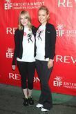 Emma Stone and Olivia Wilde
