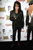 Alice Cooper 2012 Revolver Golden Gods Award Show...