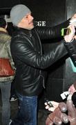 Ricky Martin, Broadway and Evita