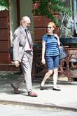 William Hurt, Jessica Chastain