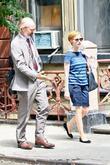 William Hurt and Jessica Chastain