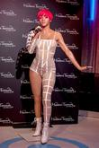 Madame Tussauds Las Vegas and Rihanna
