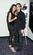 Jill Hennessy and Paolo Mastropietro