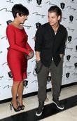 kris jenner and Rob Kardashian