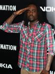 Wale and Grammy