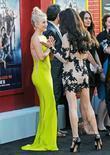 Catherine Zeta Jones and Julianne Hough