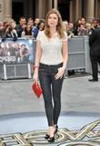 Hayley Westenra and Odeon Leicester Square