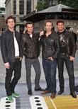 Blake and Tom Cruise