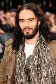 Russell Brand, Odeon Leicester Square