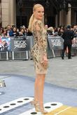 Malin Akerman and Odeon Leicester Square